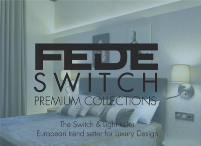 FEDE LUXURY SWITCH 2016