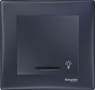 Schneider Electric Sedna графит
