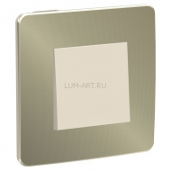 New Unica Studio bronze-ivory